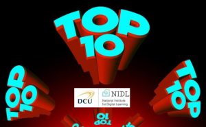 NIDL Top Ten splash